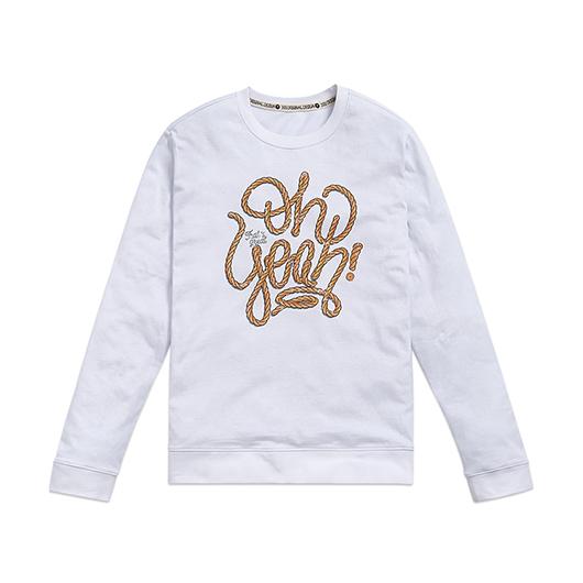 長袖T恤Great-XS.S.M.L.XL.XXL