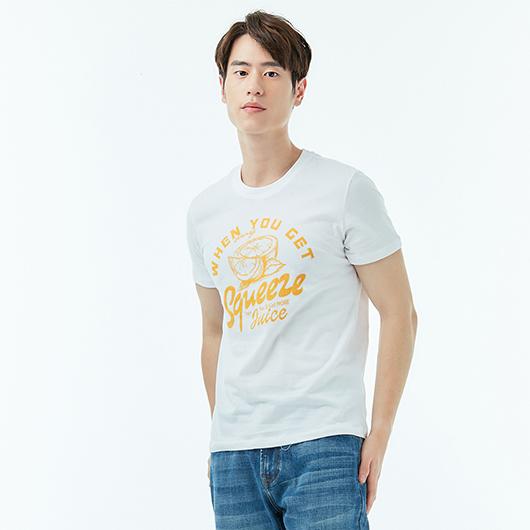 短袖T恤-thejuice-XS.S.M.L.XL