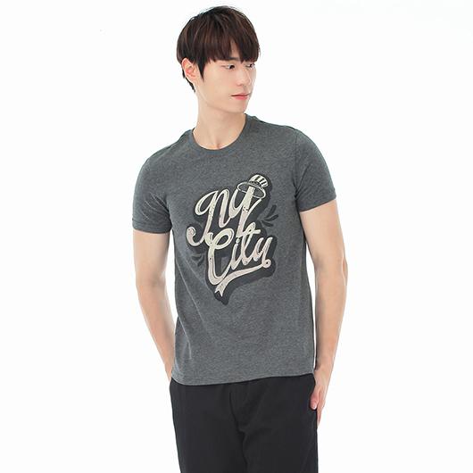 短袖T恤-USTime-XS.S.M.L.XL