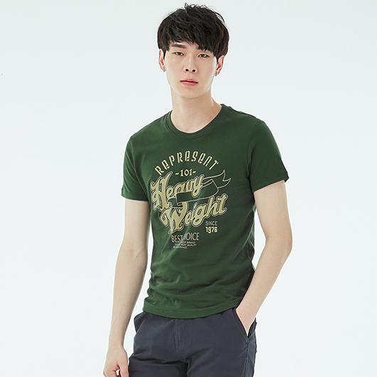 短袖T恤-重量級-XS.S.M.L.XL