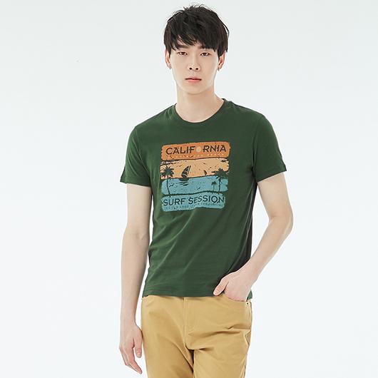 短袖T恤-最愛-XS.S.M.L.XL