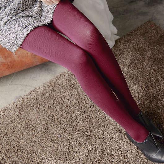 MIT多彩褲襪
