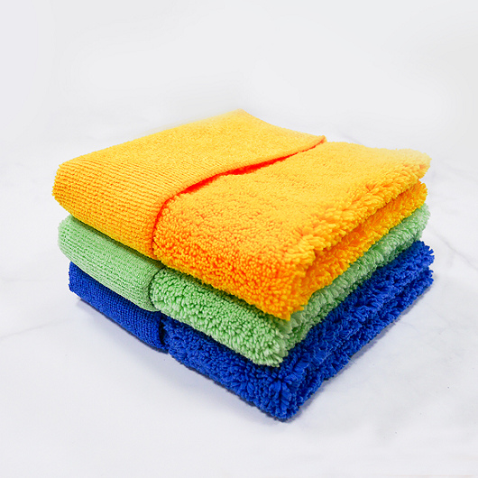 魔乾 兩用抹布擦拭布顏色隨機