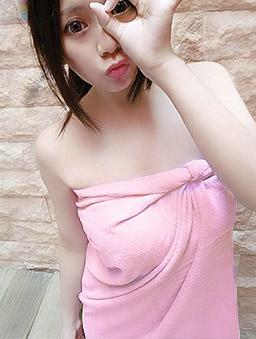 甜心公主 素色浴巾顏色隨機-其他01